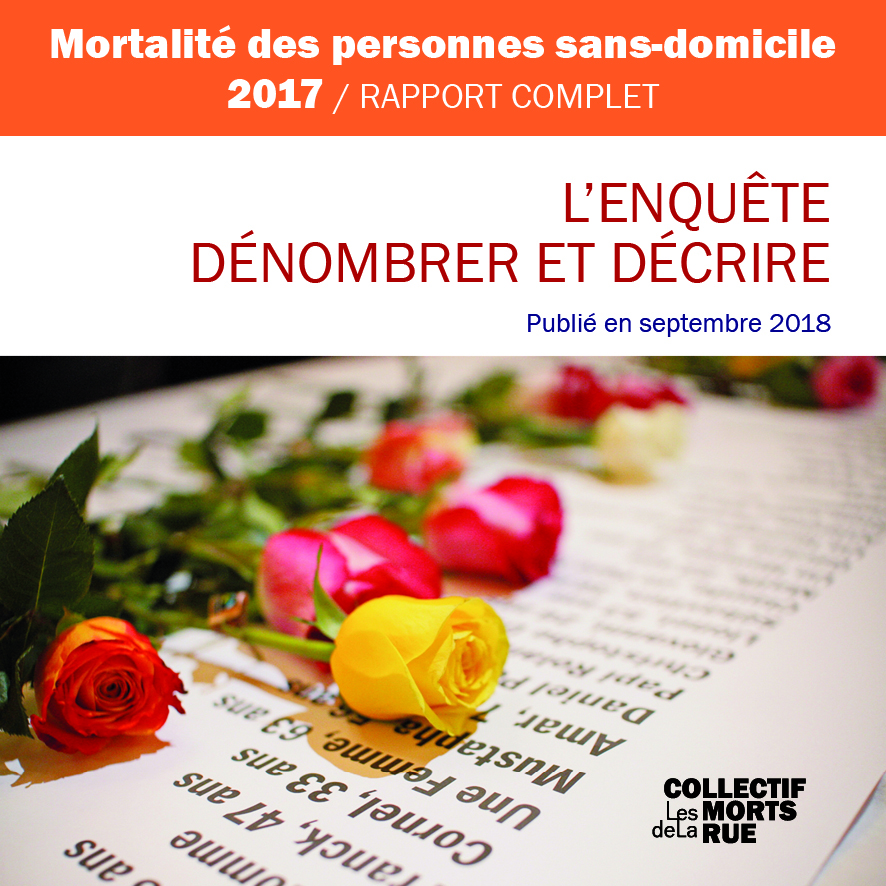 Collectif Morts de la Rue